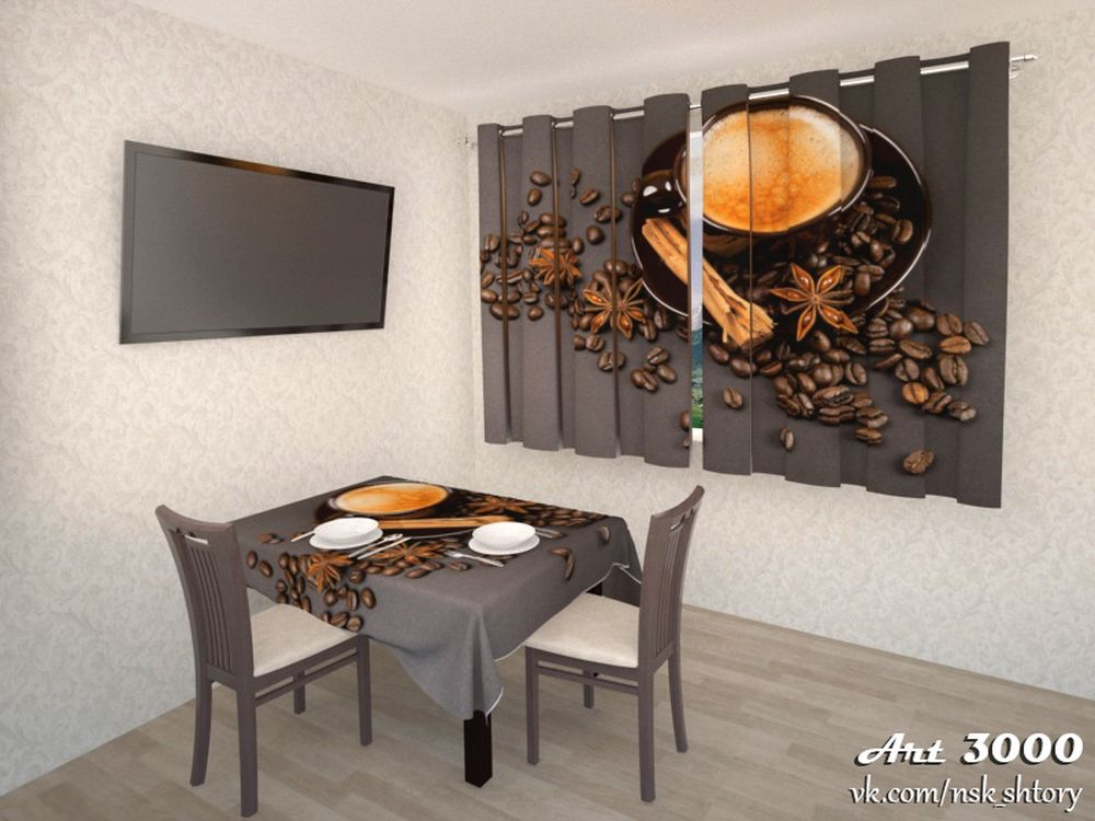 кухня-art_3000