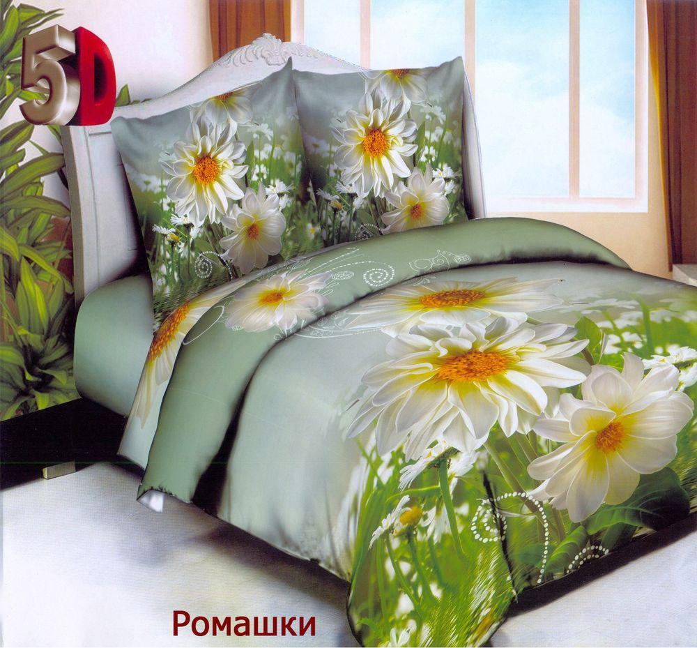 полисатин-Ромашки