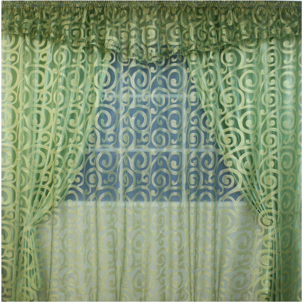 стелла-зелёная