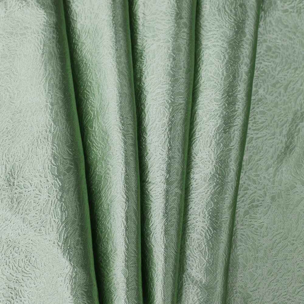 ткань-марго-зелёная