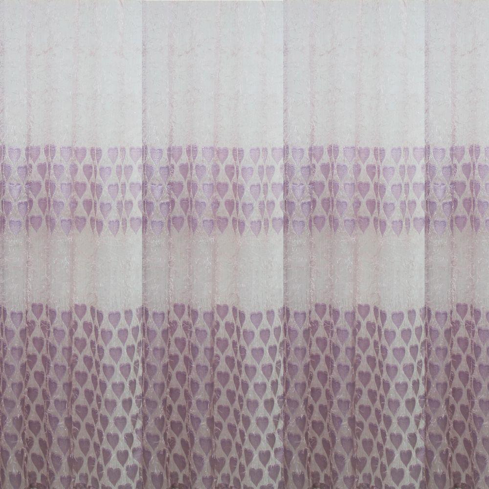 ткань-розовая